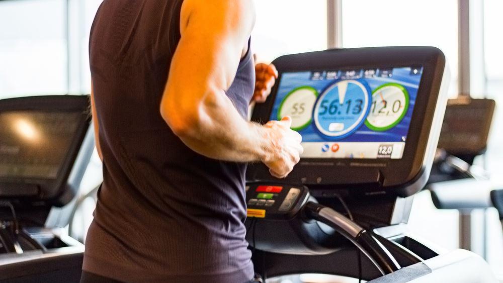 Πως το τρέξιμο μπορεί να αυξήσει τον μυικό όγκο