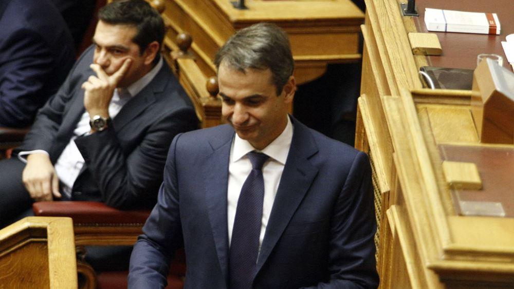"""Η """"μάχη"""" του ρούτερ και το """"όχι"""" ΣΥΡΙΖΑ στη μείωση των ασφαλιστικών εισφορών"""