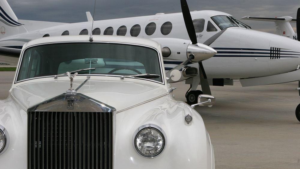 Σε 9.000 απολύσεις θα προχωρήσει η Rolls-Royce
