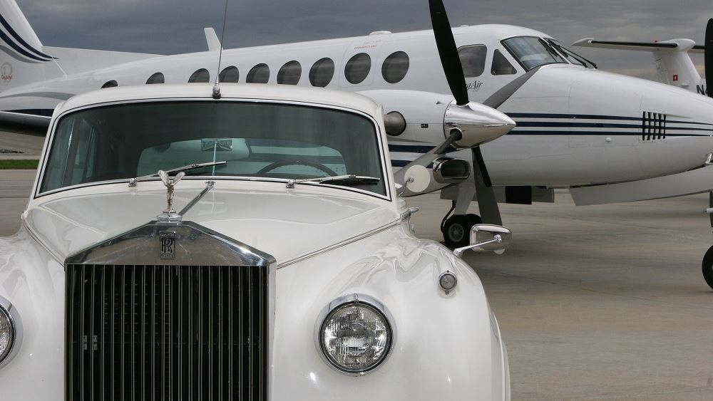 Rolls-Royce: Αποχωρεί ο οικονομικός διευθυντής της