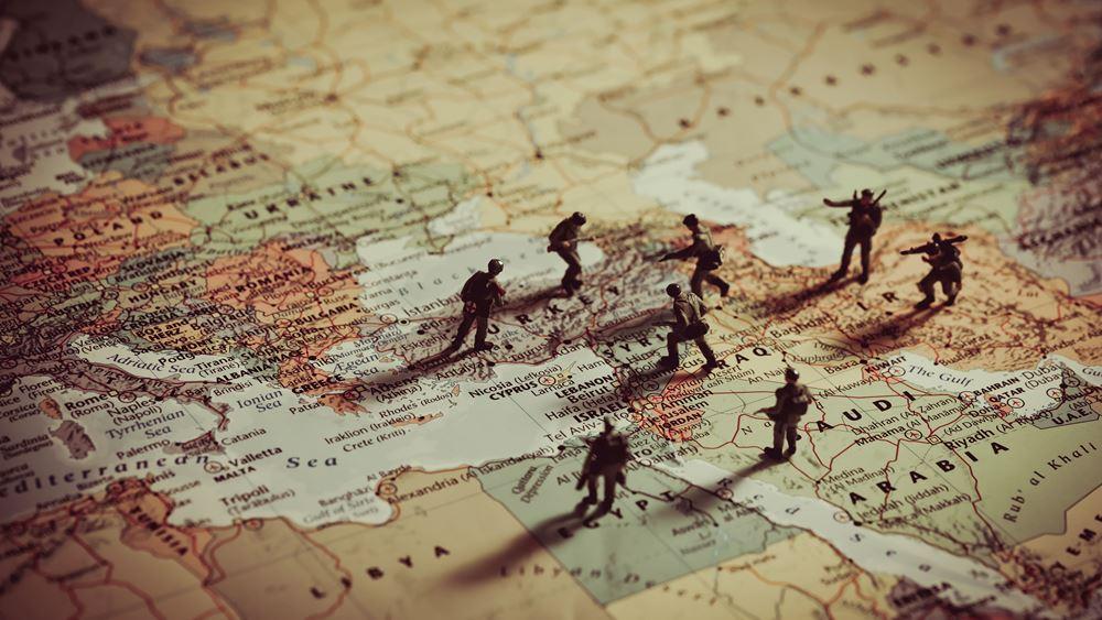 Τηλεφωνική επικοινωνία ΥΕΘΑ Ρωσίας - Τουρκίας για την Ιντλίμπ