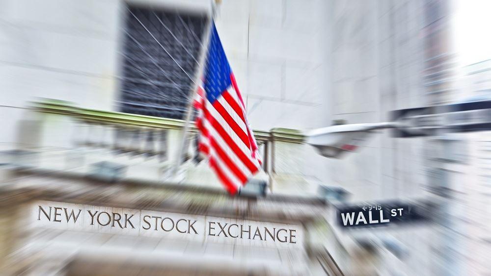 Wall Street 21.08.2020