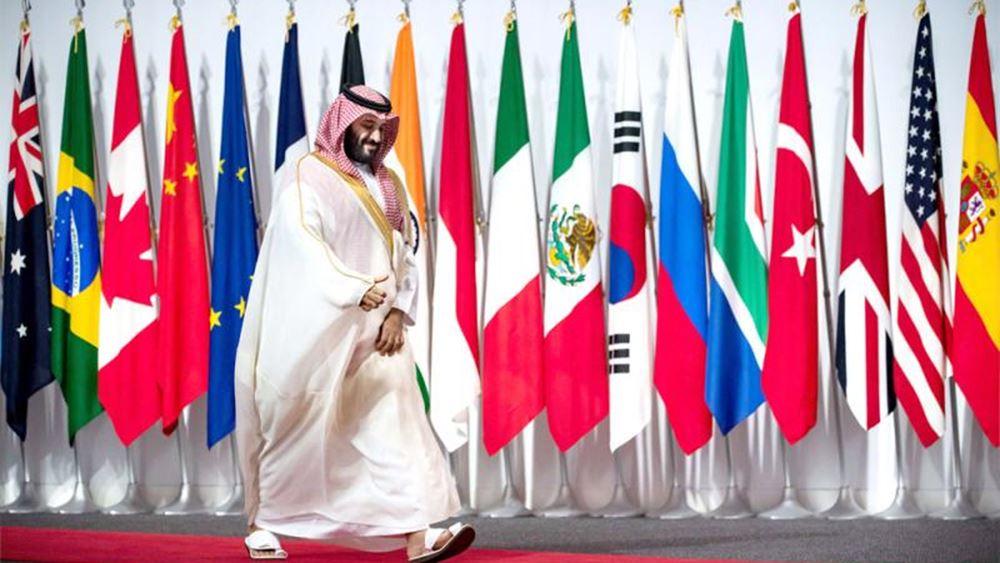 G20: Ο ενεργειακός τομέας συνεχίζει να προσφέρει στην αντιμετώπιση των συνεπειών από τον κορονοϊό