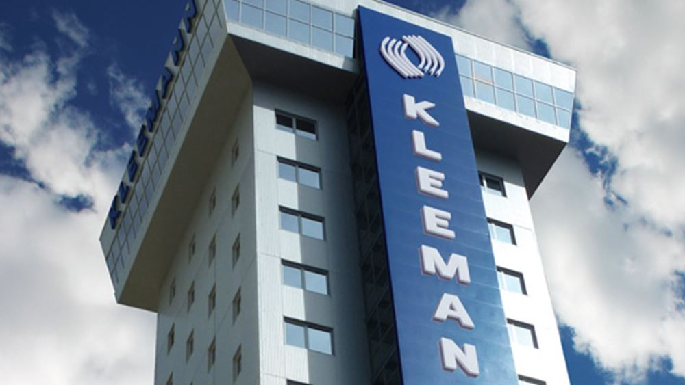 Kleemann: Συμμετέχει στο ερευνητικό έργο COMPOSITION, με χρηματοδότηση από την Ε.Ε.