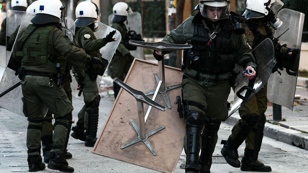 """Στον """"πάγο"""" η πανεπιστημιακή αστυνομία μέχρι την άνοιξη του 2022 - Δεν έχουν εκπαιδευτεί ακόμα"""