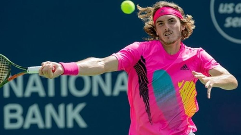 Στον τελικό του Next Gen ATP Finals ο Τσιτσιπάς