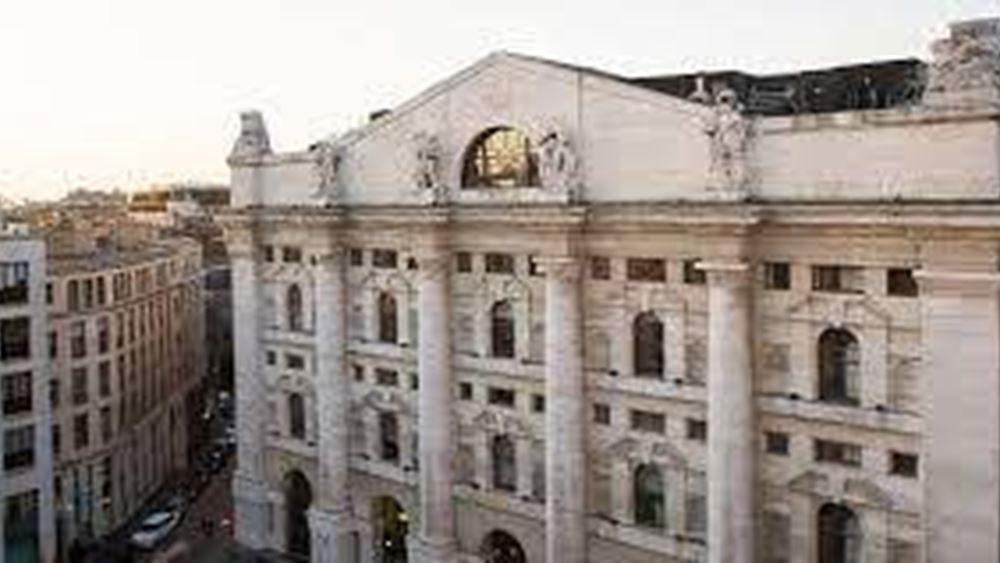 Reuters: Πρόταση και από την ελβετική Six στην London Stock Exchange για τη Borsa Italiana