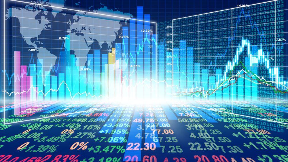 Χρηματιστήριο: Trading πέριξ των 870 μονάδων
