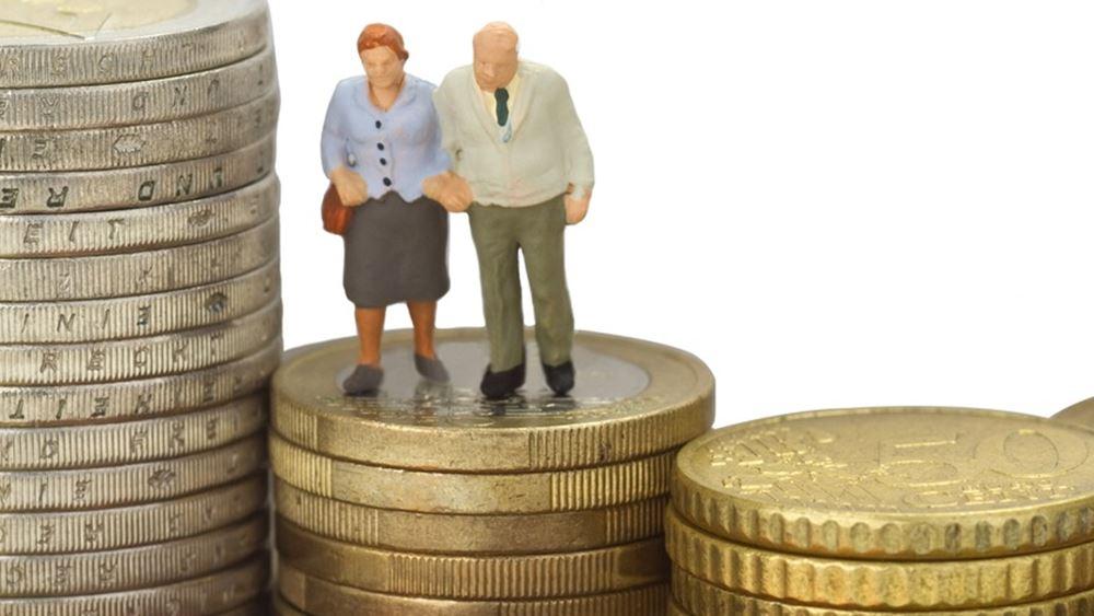 Ψάχνουν 3 δισ. από συντάξεις για να κάνουν το χρέος βιώσιμο
