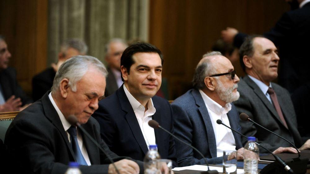 Υπ. συμβούλιο: Λύση που επιθυμούμε στο Eurogroup, αλλιώς Σύνοδος Κορυφής