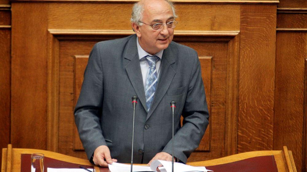 Γ. Αμανατίδης: Aνοίγει ο δρόμος για την ολοκλήρωση της επένδυσης στο Ελληνικό
