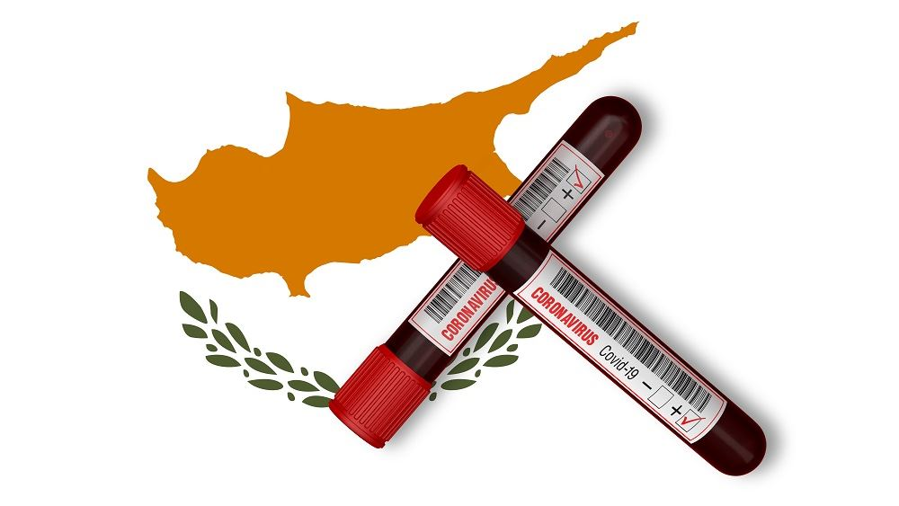 Κύπρος: Δύο τα νέα κρούσματα του κορονοϊού
