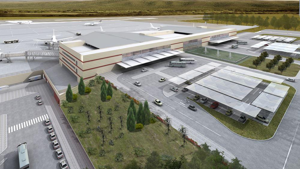 """Σε φάση """"απογείωσης"""" το αεροδρόμιο στο Καστέλι της Κρήτης"""
