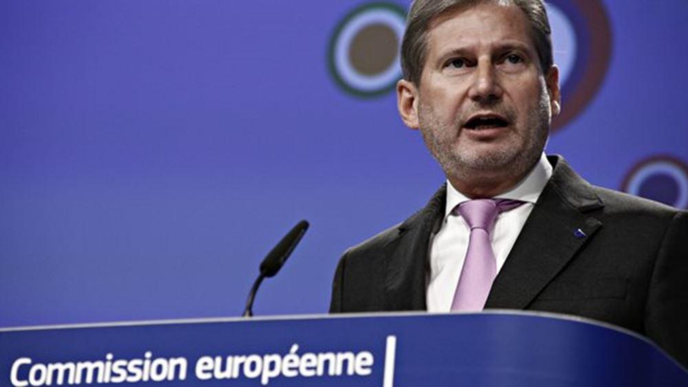 Το σχέδιο ανάκαμψης της ευρωπαϊκής οικονομίας ίσως εξασφαλίσει στήριξη τον Ιούλιο, λέει ο Χαν