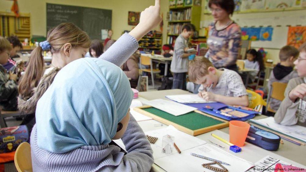 Γερμανία - σχολεία