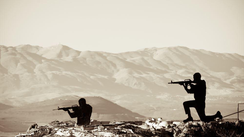 Συρία: Τζιχαντιστές χτύπησαν θέσεις του στρατού του Άσαντ