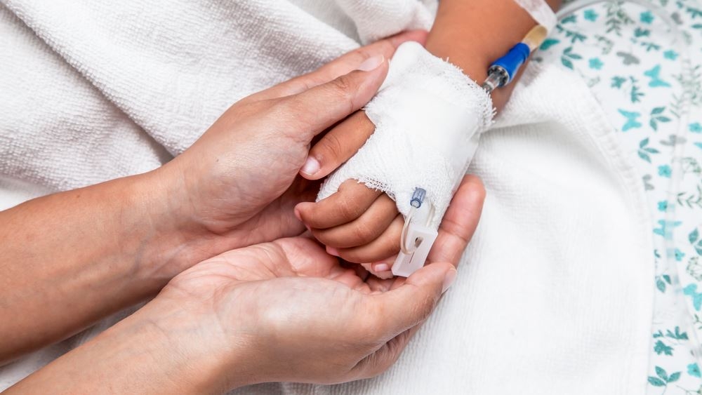 Θετικά τα αποτελέσματα μελέτης για τη ριβαροξαμπάνη σε παιδιά με φλεβική θρομβοεμβολή