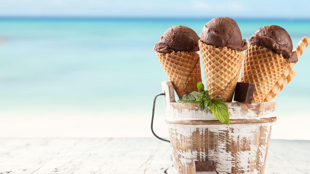 ΕΕ: Από πού έρχεται το παγωτό μας