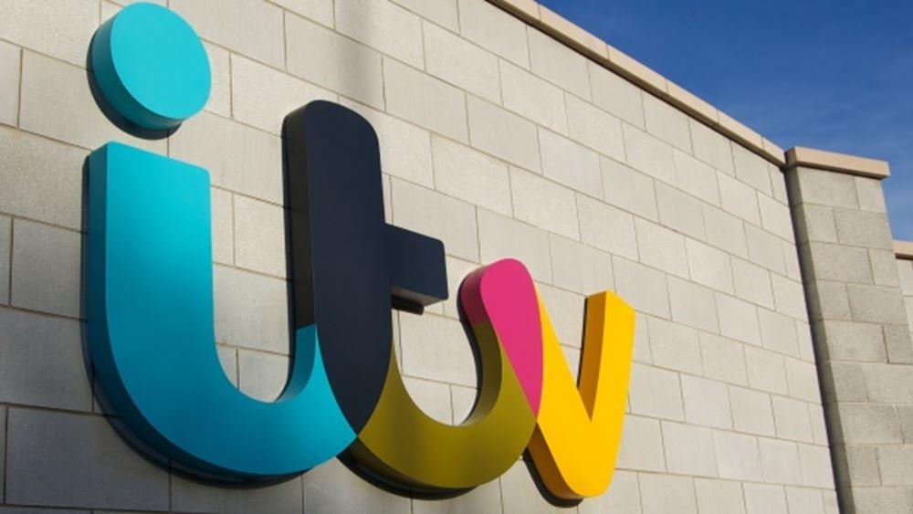 ITV: Αναμένει πτώση 6% των διαφημιστικών εσόδων στο εξάμηνο