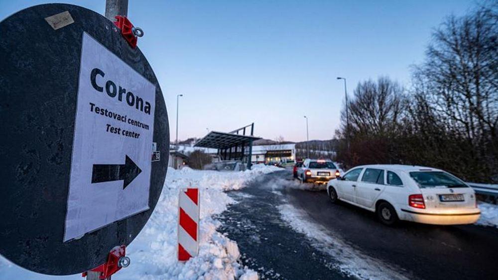 Γερμανία: Υπεραμύνεται των ελέγχων για τον κορονοϊό στα σύνορα ο υπουργός Εσωτερικών