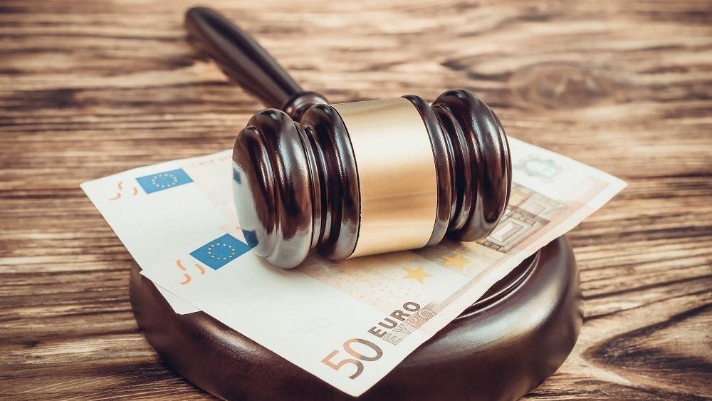 Πρόστιμα 17.000 ευρώ επιβλήθηκαν την περασμένη εβδομάδα κατά τη διάρκεια των ελέγχων για το παρεμπόριο