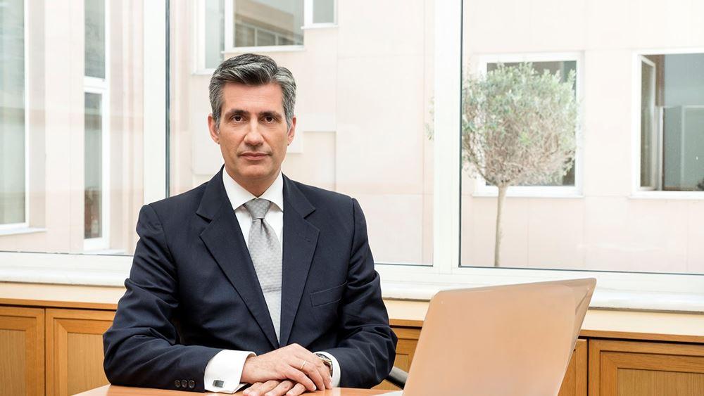 Ιάκωβος Γιαννακλής: Η Eurobank κερδίζει όταν κερδίζουν οι πελάτες της