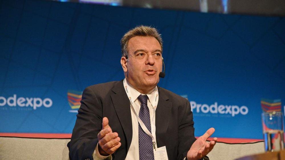 Μ. Κόνσολας: Ενισχύουμε την ανάπτυξη της ψηφιακής οικονομίας σε τουρισμό και υποδομές κυβερνοασφάλειας