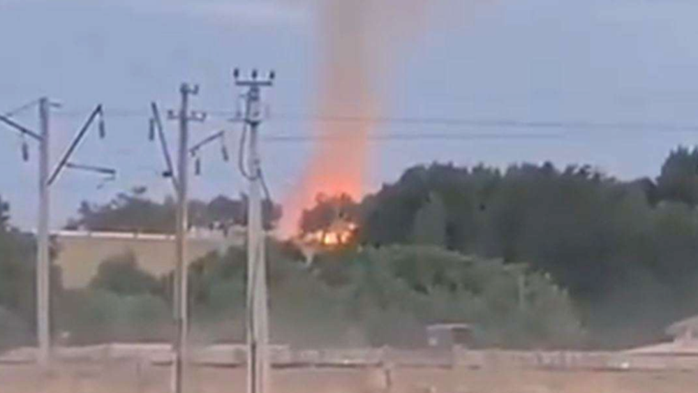Καζακστάν: Στους 12 έφθασαν οι νεκροί από την χθεσινή έκρηξη σε αποθήκη πυρομαχικών
