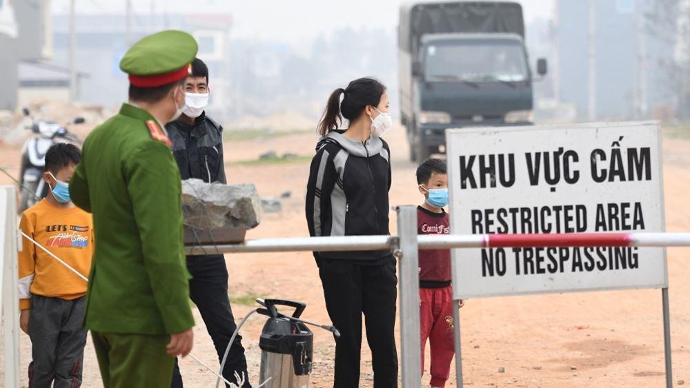 Η αυστηρή καραντίνα φαίνεται πως απέδωσε: Το Βιετνάμ χαλαρώνει τους περιορισμούς