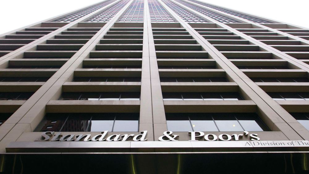 Συντηρητική η αναβάθμιση της Ελλάδας από τη Standard & Poor's
