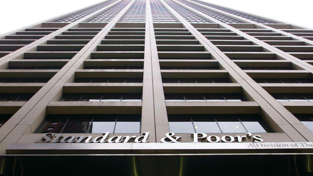 "Standard and Poor's: Αναθεώρησε σε ""αρνητικό"" από σταθερό το outlook της Ισπανίας - Διατήρησε τη βαθμίδα A"