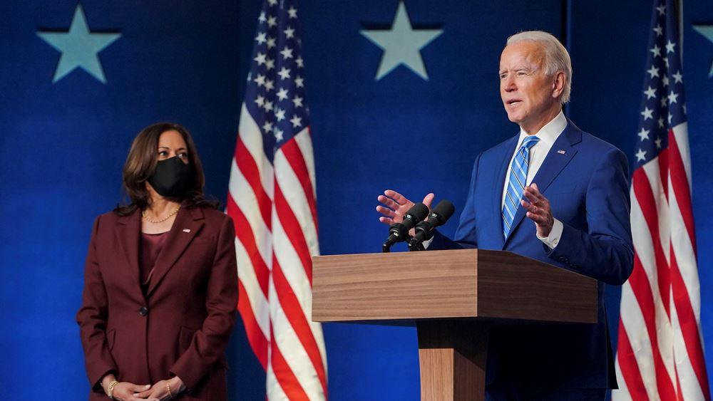 Πώς η εκλογή Biden επηρεάζει την εσωτερική πολιτική της Ρωσίας