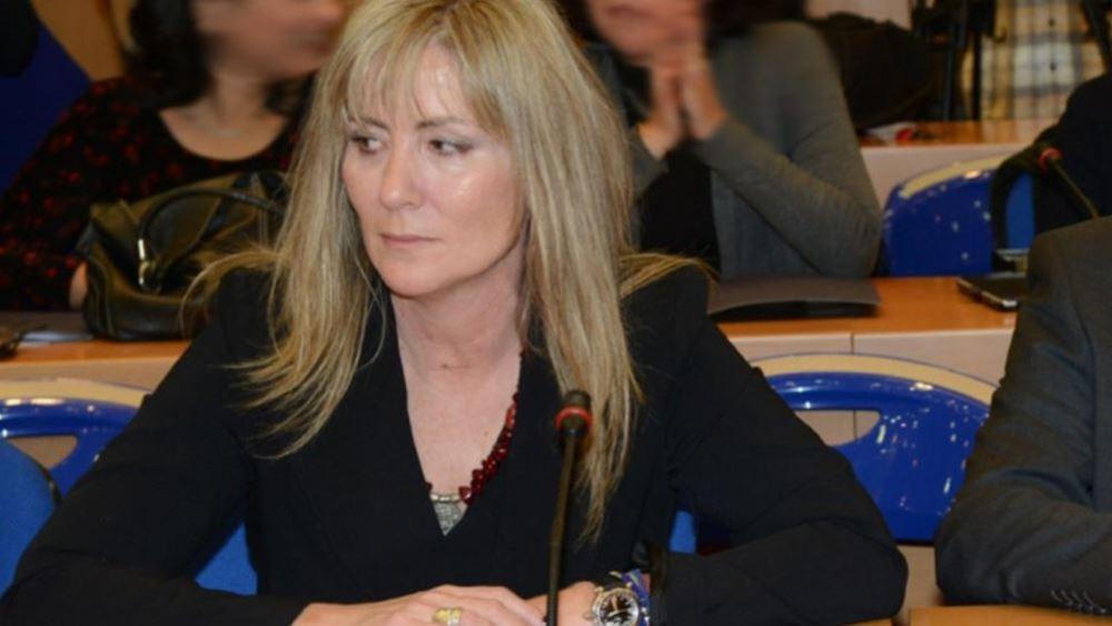 Απορρίφθηκε το αίτημα Λοβέρδου για εξαίρεση της Ελένης Τουλουπάκη