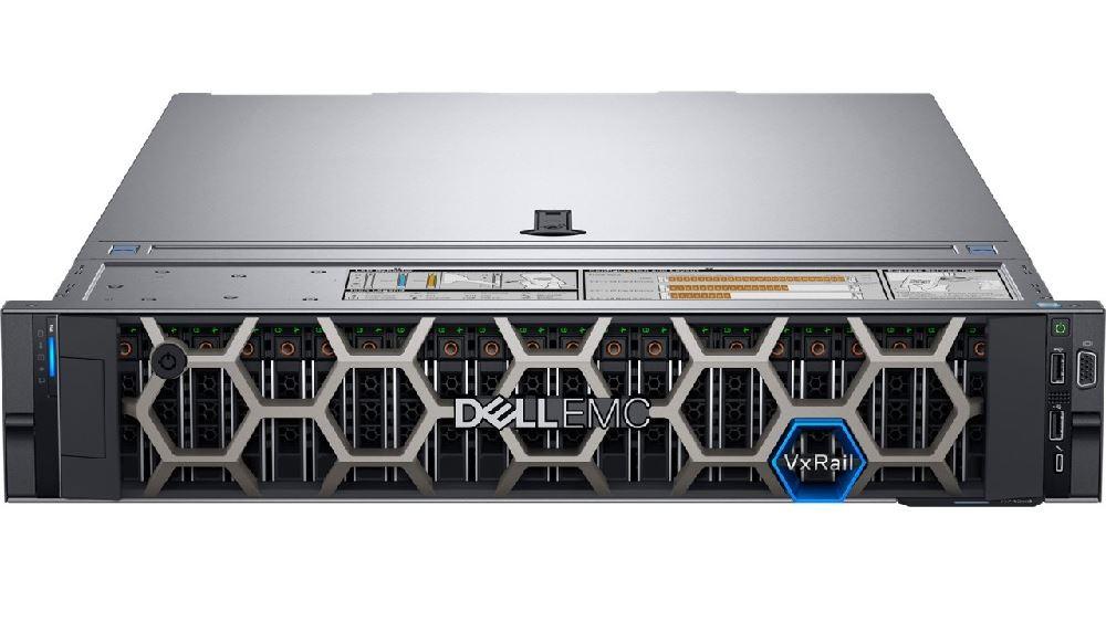 Νέες δυνατότητες και καινοτομίες για το Dell EMC VxRail