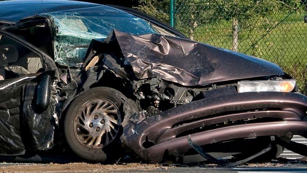 Κρήτη: Νέο θανατηφόρο τροχαίο στην εθνική οδό Χανίων-Ρεθύμνου