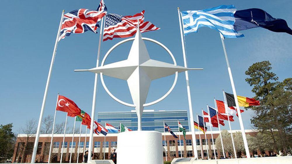 Der Spiegel: Ο Στόλτενμπεργκ θα παρατείνει τη θητεία του ως ΓΓ του ΝΑΤΟ