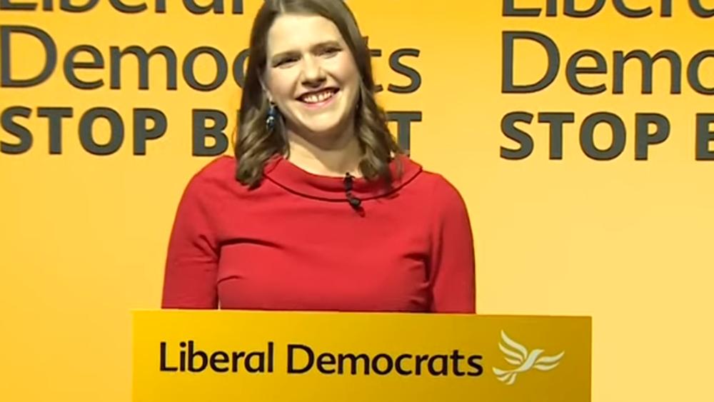 Βρετανία: Οι Φιλελεύθεροι Δημοκράτες θα εκλέξουν στις αρχές της επόμενης χρονιάς νέο αρχηγό