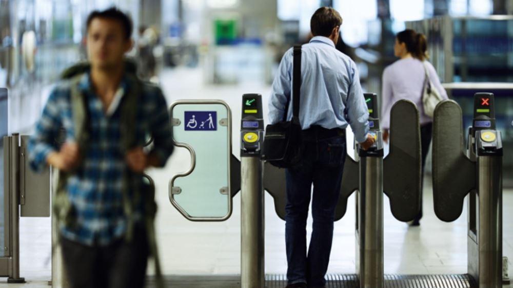 Το Δίκτυο Συνεργατών της Visa στο Πρόγραμμα Transit βελτιώνει τις αστικές μεταφορές