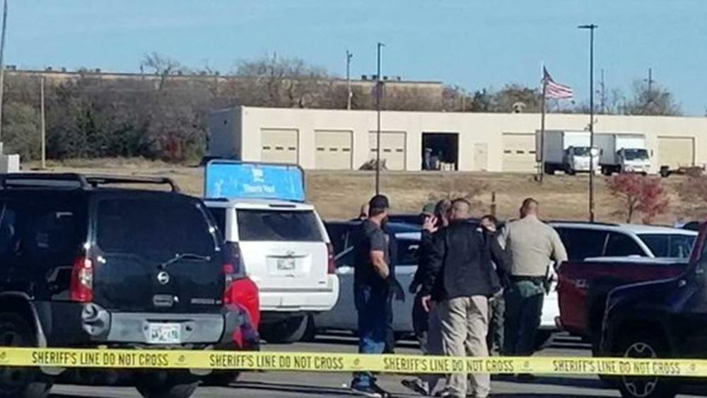 ΗΠΑ: Τρεις νεκροί σε περιστατικό με πυροβολισμούς στην Οκλαχόμα