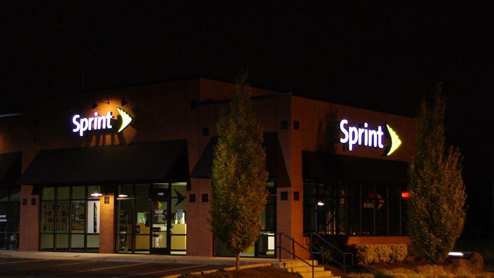 Ικανοποίησαν τα αποτελέσματα της Sprint Corp στο τρίμηνο