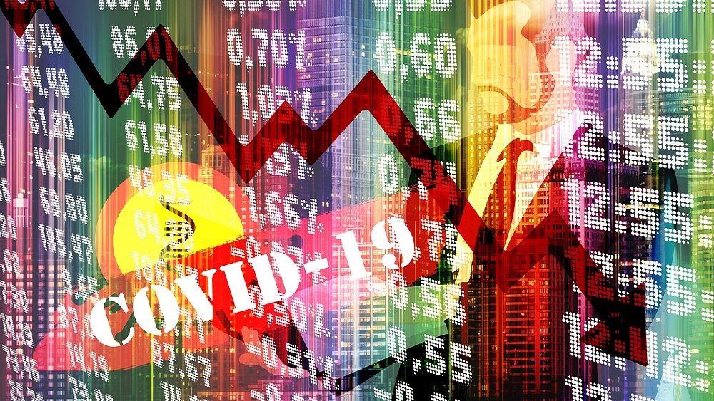Απώλειες στις ευρωαγορές, επιστρέφουν οι ανησυχίες για τις προοπτικές της ανάκαμψης