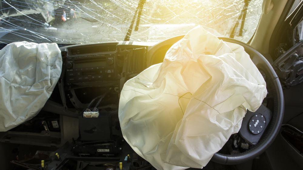 ΕΛΣΤΑΤ: Αυξήθηκαν 10,5% τα οδικά τροχαία ατυχήματα τον Ιούνιο