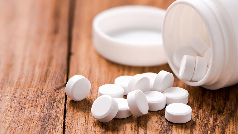 Ασπιρίνη και COVID-19: Πώς θα μπορούσε να μας προστατεύει;