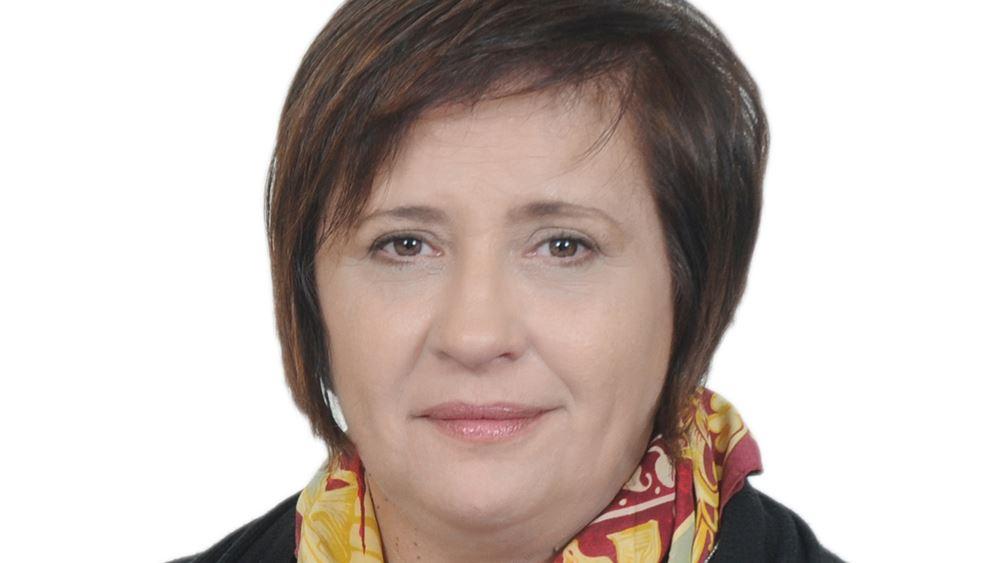 H Παναγιώτα Σιωρά γενική διευθύντρια του ομίλου FDL