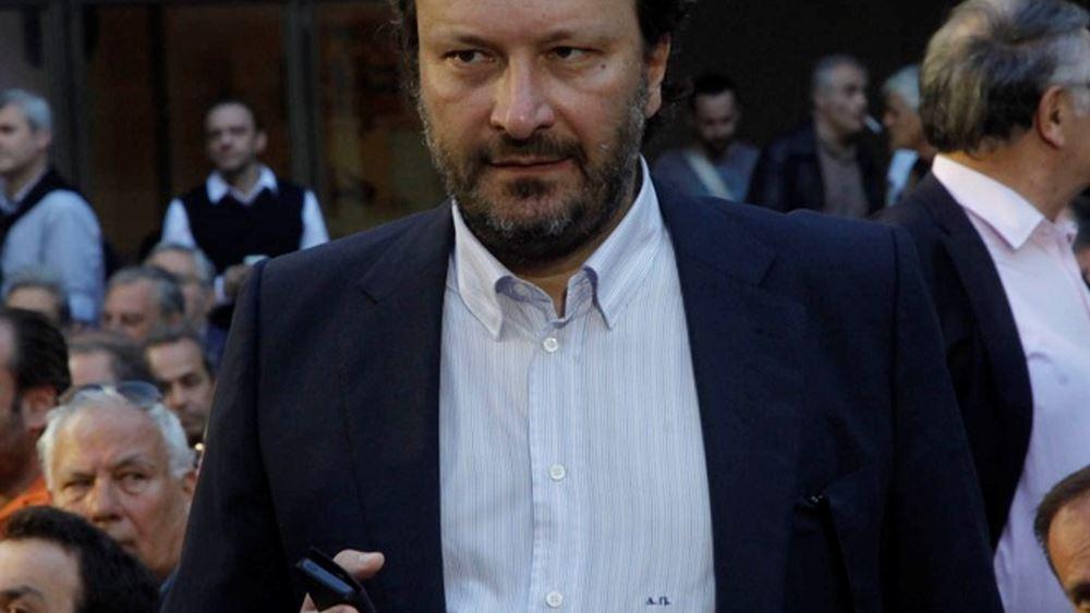 Δ. Παναγιωτάκης:  Δεν ανέχομαι τη λάσπη και το βούρκο του Στέφανου Χίου
