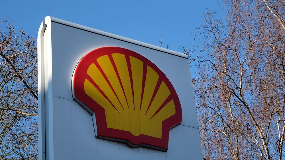 Η Shell σταματά τις γεωτρήσεις στο Μεξικό αναμένοντας την τροπική καταιγίδα Σάλι