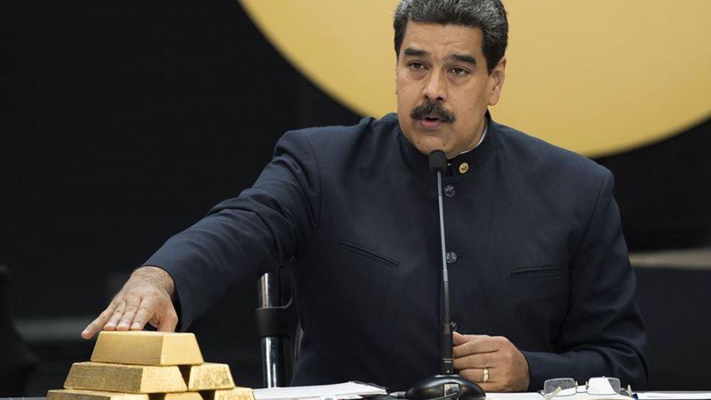 Βενεζουέλα: Κατηγορίες από τον Μαδούρο για γαλλική ανάμιξη στις εσωτερικές υποθέσεις της χώρας