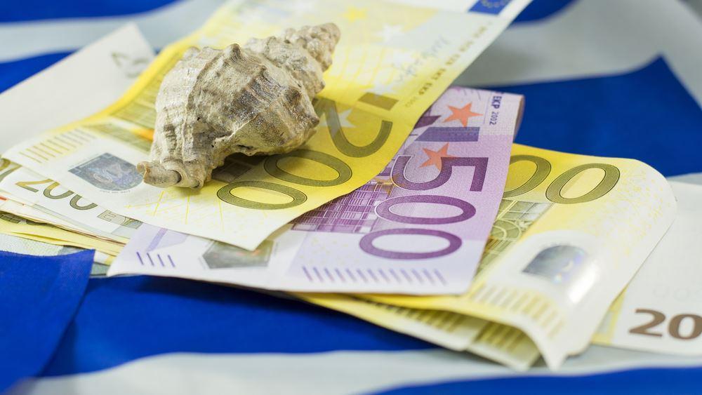 """""""Καίει"""" ο ΦΠΑ στον Τουρισμό–Θετική αναμένεται η επίπτωση της μείωσης του στο 13%"""