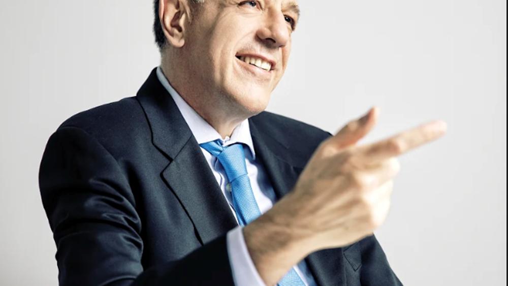 Ν. Ταχιάος: Προτιμώ στον β' γύρο των εκλογών να αναμετρηθώ με την Κ. Νοτοπούλου