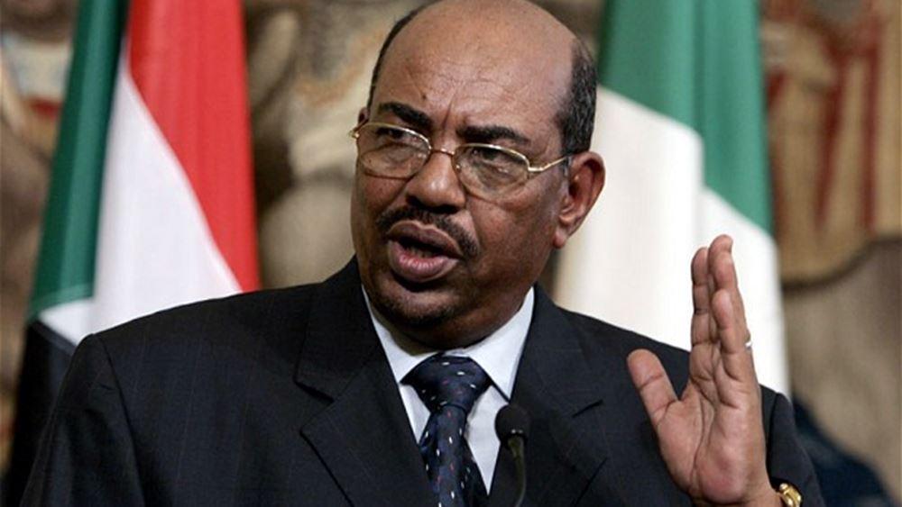 Σουδάν: Ο ανατραπείς από τον στρατό πρόεδρος ερευνάται για ξέπλυμα χρήματος